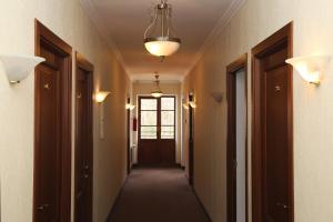 Гостиница Визави - фото 7