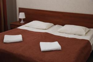Гостиница Визави - фото 4