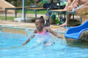 Fairways Gold Crown Resort, Resorts  Drakensberg Garden - big - 30