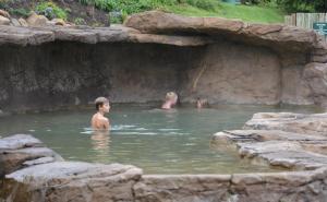 Fairways Gold Crown Resort, Resorts  Drakensberg Garden - big - 32
