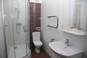 Гостиница Визави - фото 2