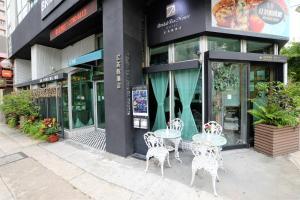 obrázek - Bridal Tea House Hotel Hung Hom - Gillies Avenue South