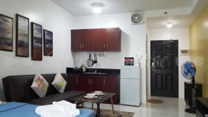 Serena's House, Appartamenti  Manila - big - 68