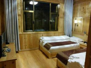 Zhagana Najia Stone Gate Yuanshengtai Hotel, Hotel  Tewo - big - 15