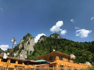 Zhagana Najia Stone Gate Yuanshengtai Hotel, Hotely  Tewo - big - 13