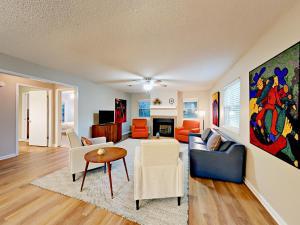 11107 Oak Branch Drive Duplex Unit B Duplex - Apartment - Hesperia
