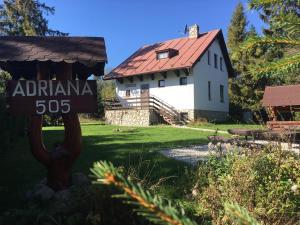 Chata Adriana