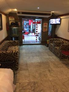 Paradise House, Apartmánové hotely  Bangkok - big - 7