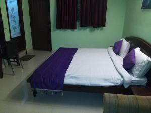 Malabar Plaza Residency, Отели  Kakkanad - big - 15