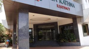 PL.A Rathna Residency, Hotel  Tiruchchirāppalli - big - 1