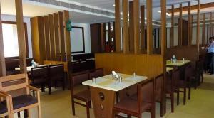 PL.A Rathna Residency, Hotel  Tiruchchirāppalli - big - 28