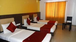 PL.A Rathna Residency, Hotel  Tiruchchirāppalli - big - 26