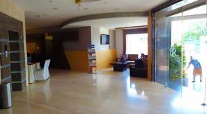 PL.A Rathna Residency, Hotel  Tiruchchirāppalli - big - 25
