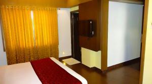 PL.A Rathna Residency, Hotel  Tiruchchirāppalli - big - 24