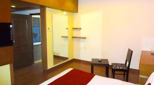 PL.A Rathna Residency, Hotel  Tiruchchirāppalli - big - 21