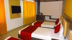 PL.A Rathna Residency, Hotel  Tiruchchirāppalli - big - 16