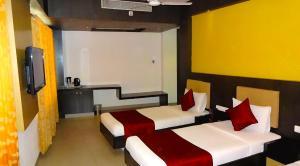 PL.A Rathna Residency, Hotel  Tiruchchirāppalli - big - 15