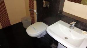 PL.A Rathna Residency, Hotel  Tiruchchirāppalli - big - 13