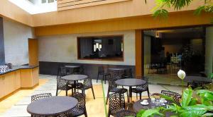 PL.A Rathna Residency, Hotel  Tiruchchirāppalli - big - 12