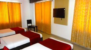 PL.A Rathna Residency, Hotel  Tiruchchirāppalli - big - 5