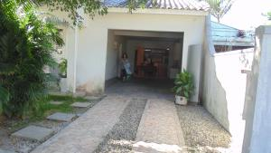 Casa na praia, Case vacanze  Porto Belo - big - 6