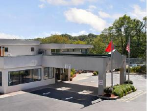 Nearby hotel : Ramada Yonkers