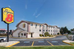 Super 8 Motel Aberdeen