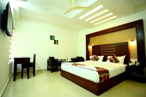 Mukalar Residency, Hotely  Kakkanad - big - 5