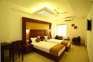 Mukalar Residency, Hotely  Kakkanad - big - 6
