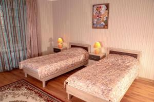Guest house Aquarel, Guest houses  Goryachiy Klyuch - big - 34