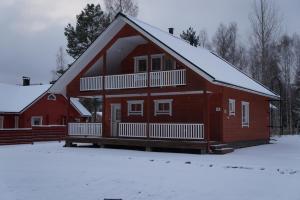 obrázek - Koivulankaari Apartment