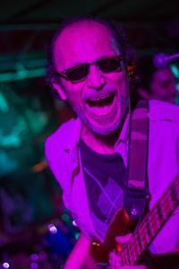 Hotel & Bar La Guitarra, Hotely  El Sunzal - big - 27