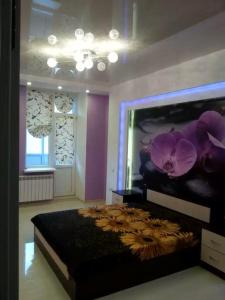 Apartment on 40 let Oktyabrya