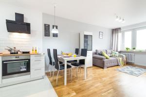 Rent like home - Apartament Fabryczna 2