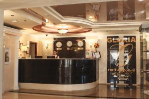 Отель Глория - фото 3