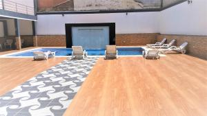 Hostal Ibiza, Ostelli  Santa Cruz de la Sierra - big - 42