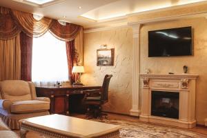 Отель Глория - фото 19