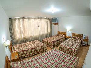 Hotel Tuvalu, Hotely  Paipa - big - 23