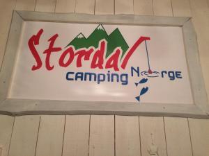 stordal camping