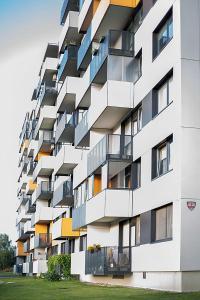 Vita Apartment, Apartments  Vilnius - big - 3