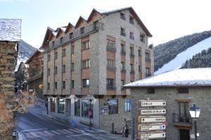 Apartaments Turistics Pirineu - Apartment - Soldeu el Tarter