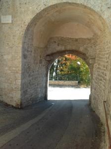 obrázek - Porta Leoni