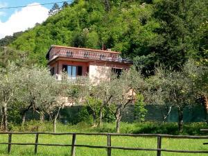 obrázek - La casa del Grillo