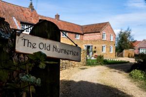 The Old Nurseries B & B