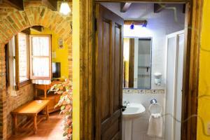 Buenavista Apartamentos Rurales, Apartmanok  Cangas de Onís - big - 26