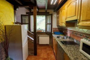 Buenavista Apartamentos Rurales, Апартаменты  Кангас-де-Онис - big - 29