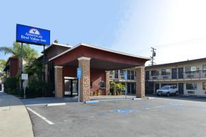 obrázek - Americas Best Value Inn Pasadena