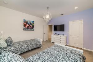 Acorn Court 4360, Villas  Davenport - big - 6