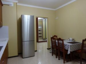 Apartment №23 near the metro Polytechnic Institute, Appartamenti  Kiev - big - 13