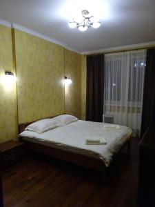 Apartment №23 near the metro Polytechnic Institute, Appartamenti  Kiev - big - 1